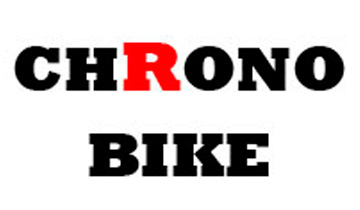 Logo CHRONO BIKE