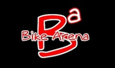 Logo MB BIKE ARENA
