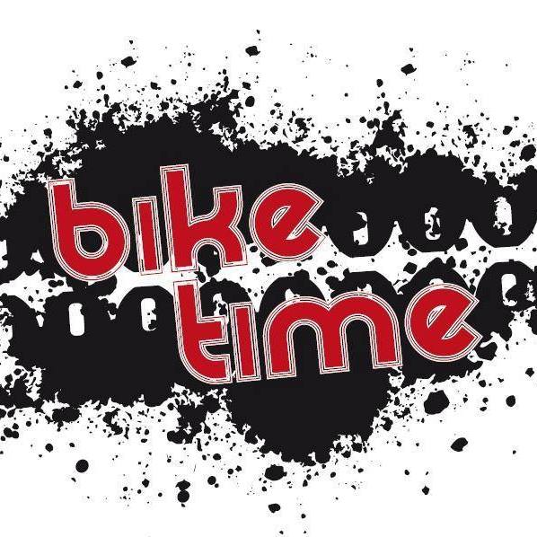 Logo BIKE TIME