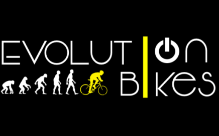 Logo EVOLUTION BIKES