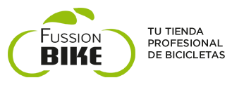 Logo FUSSION BIKE