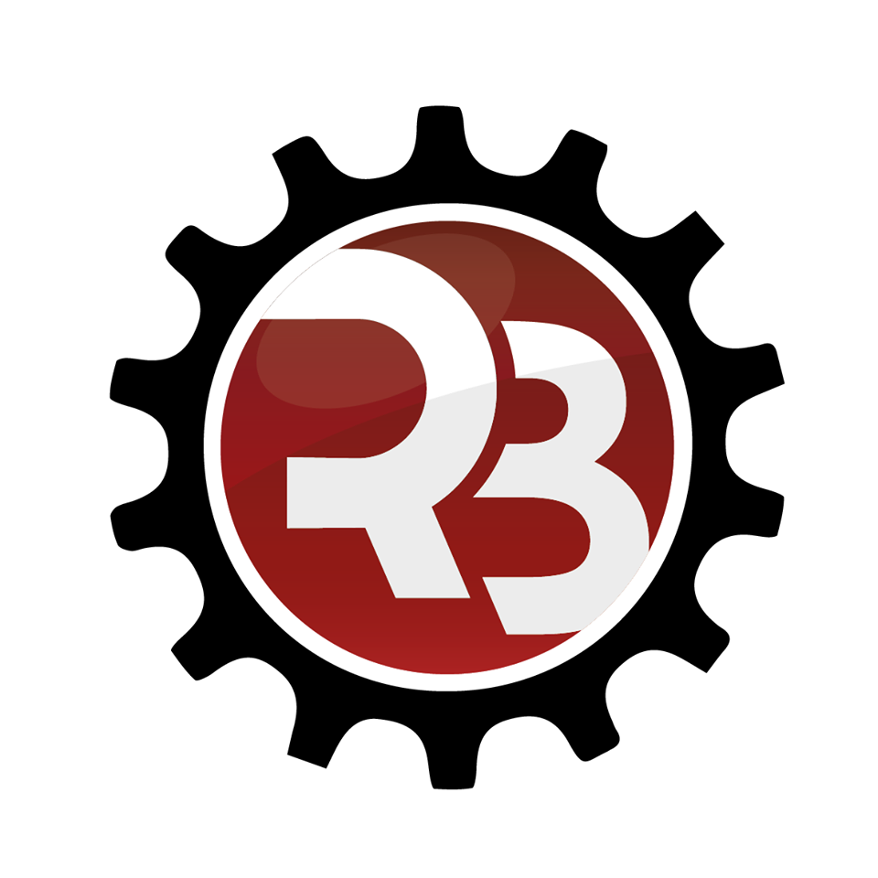 Logo ROCKET BIKE
